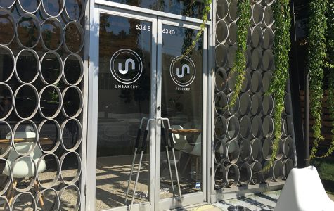 Unbakery and Juicery Offers Healthy Living Haven