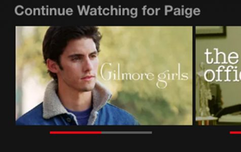"""""""Gilmore Girls:"""" A Year in the Waiting"""