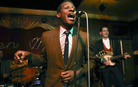 Little Known Artist Performs Unforgettable Concert at Uptown
