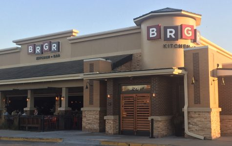 BRGR Shakes It Up in Leawood