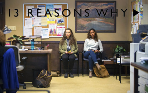 """13 Reasons Why"" is a Suicide Template"