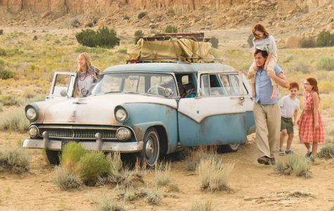 Actors Shine Amid 'The Glass Castle' Cracks