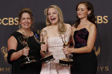 Emmys Exemplify Escapism
