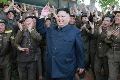 North Korea Reaching New Military Heights