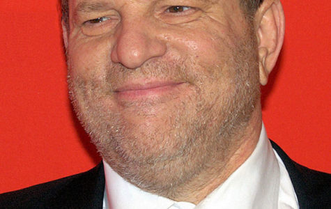 Weinstein Scandal Leads to Social Media Stand Against Sexual Abuse