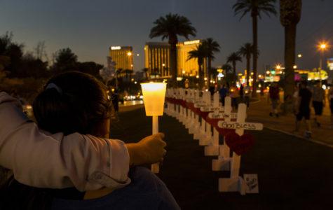 Still No Answers in Las Vegas Shooting