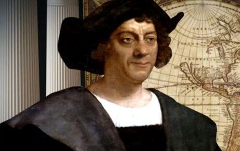 Controversial Columbus