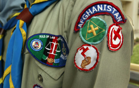 Boy Scout's Membership for Girls Proves Problematic