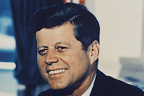JFK Files Prove Insufficient in Many Aspects