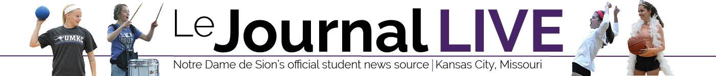 The online newspaper of Notre Dame de Sion