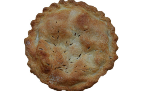 An Opportunity to Eat Pie and Recognize the Good in Our Lives
