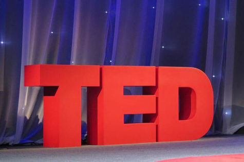 Tuesday Talks With Tomka: TED Talks