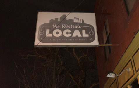 Syd's Local Eats: The Westside Local