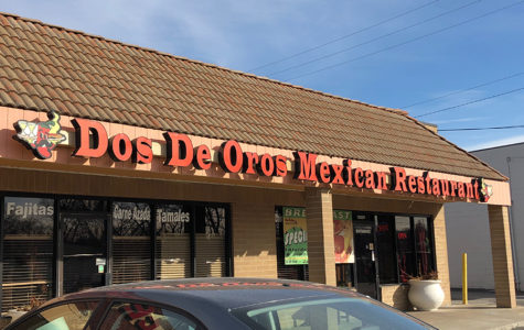 Syd's Local Eats: Dos De Oros