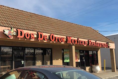 Syd's Local Eats: Dos De Oros