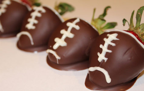 Five Easy Super Bowl Sunday Recipes