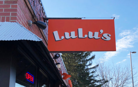 Syd's Local Eats: Lulu's Thai Noodle Shop