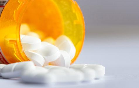 U.S. Opioid Crisis Calls for Fewer Prescriptions