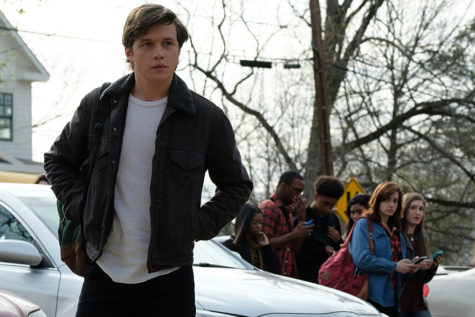 "It's About Time For Some ""Love, Simon"""