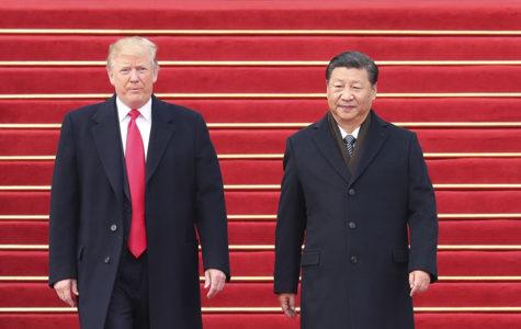 Trump's Tariffs Raise Questions