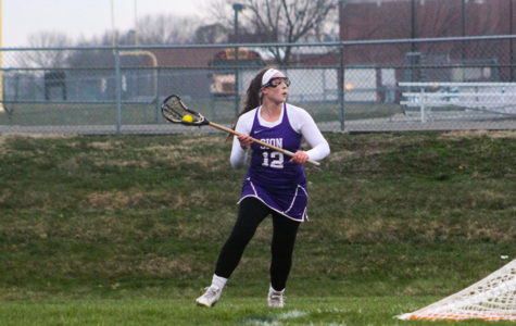 Lacrosse Team Scores Another Win