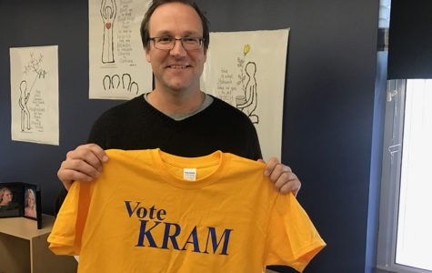 Kramschuster Wins Center School Board Election
