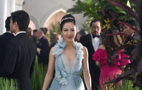 """Crazy Rich Asians"" Delivers a Fun, Cute and Sweet Story"
