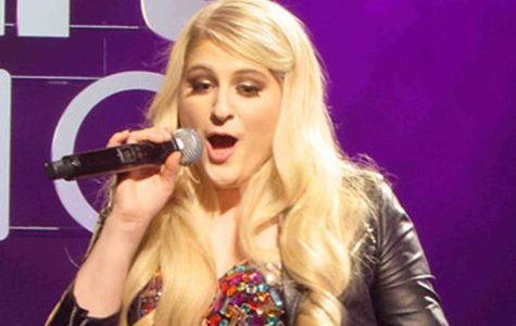 There's NO EXCUSE not to listen to Meghan Trainor's rockin' new album