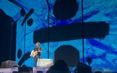 "Ed Sheeran was ""Perfect"" at Arrowhead Stadium."