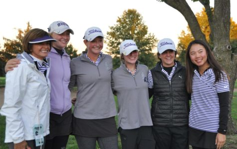 Golf Wins Second at State