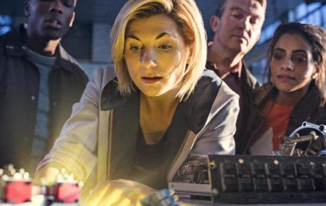 Doctor Her Breaks Down Barriers