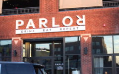 Parlor is the Place to Be