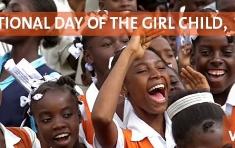 International Day of the Girl to Span the Year