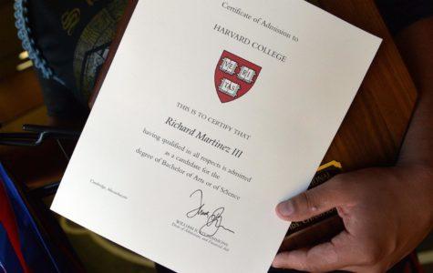 Harvard Lawsuit Brings to Light Bigger Issue