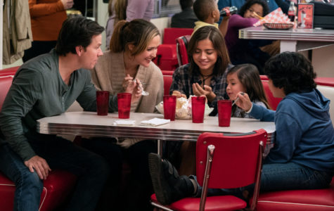 """Instant Family"" is an Instant Love"