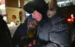 Communities Need to Take Action To Help the Homeless