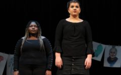 Spring Play Promotes Women's Experiences
