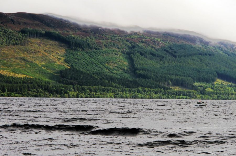 Far Out: The Loch Ness Monster