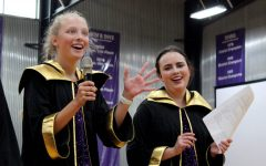 First Pep Assembly Sparks Spirit for STA Game Sept. 10