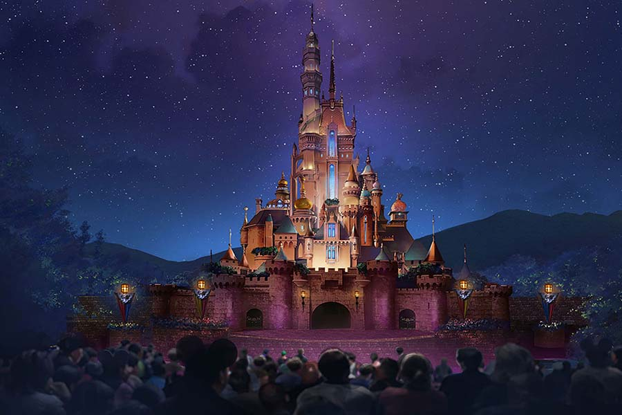 Ten of Disney's best movies, each with a little something for everyone.