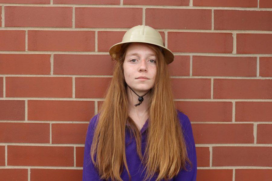 Maggie McKinney