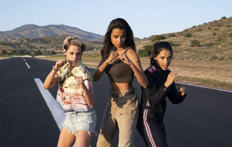Charlie's Angels are Still Trapped in the Past