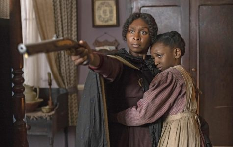 """""""Harriet"""" Does Justice to the Life of Harriet Tubman"""