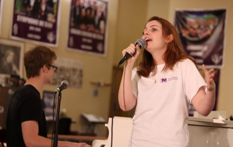 Tri-M Hosts Recital To Benefit Hope House