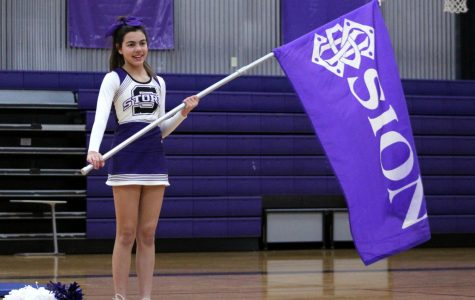 Winter Pep Assembly: Photo Gallery