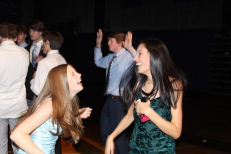 Ninth Grade Mixer Photo Gallery