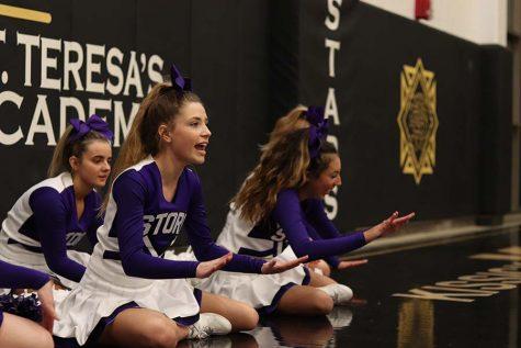 Varsity Basketball Makes Plans for the Season, Following 67-55 Loss