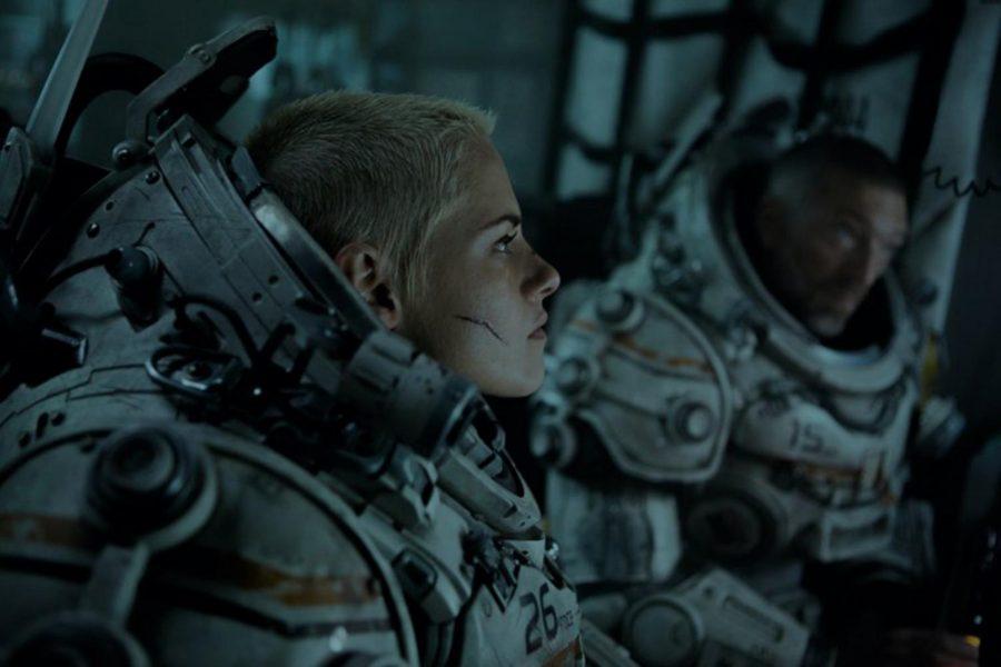 Kristen Stewart and Vincent Cassel star in the new movie