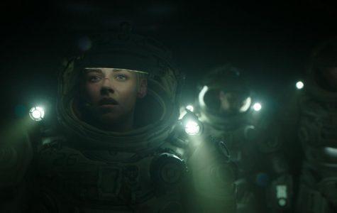 """""""Underwater"""" Sinks Under the Surface"""