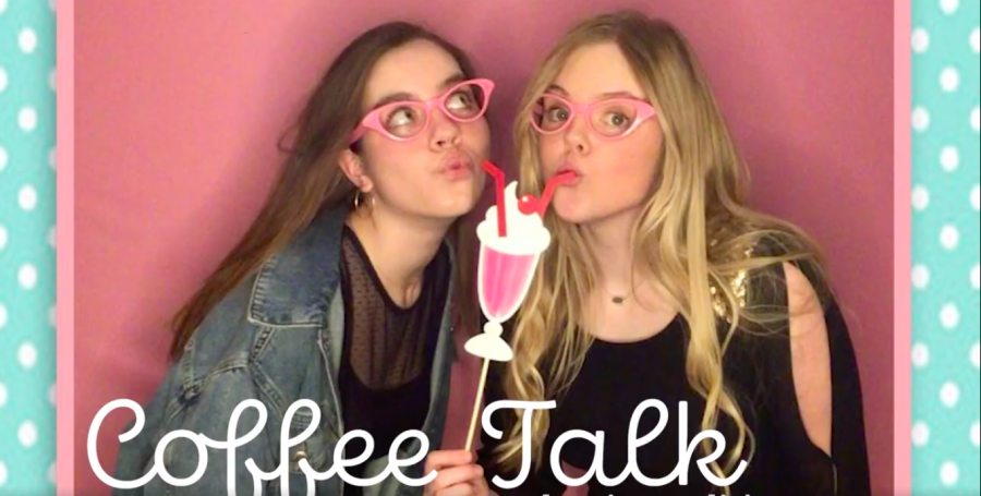 Coffee Talk: Valentine's Day Edition